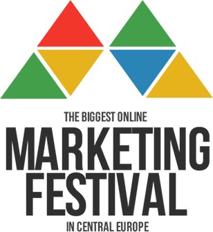 The biggest online marketing conference in Central Europe.  Marketing Festival - Czech Republic, 22. - 23. November 2013
