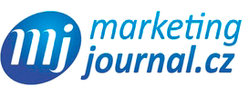 Logo Marketing Journal